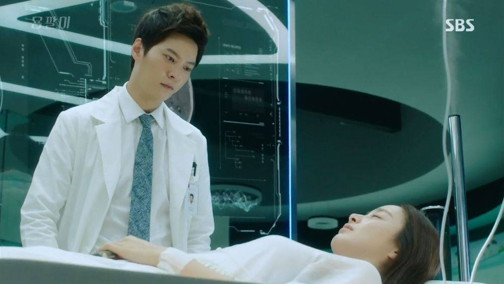 Drama Korea Tentang Dokter Terpopuler Sub Indo Yong Pal