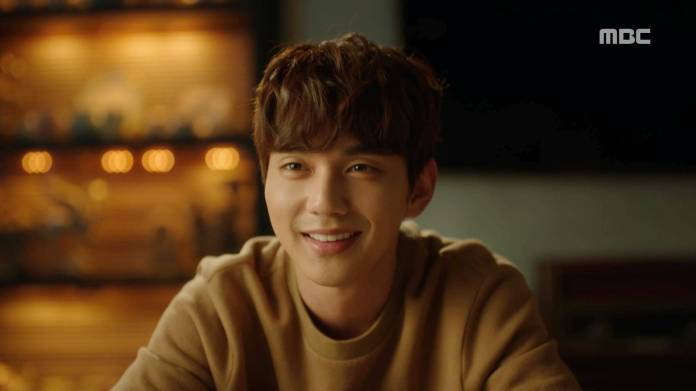 Image result for yoo seung ho i'm not a robot 2018