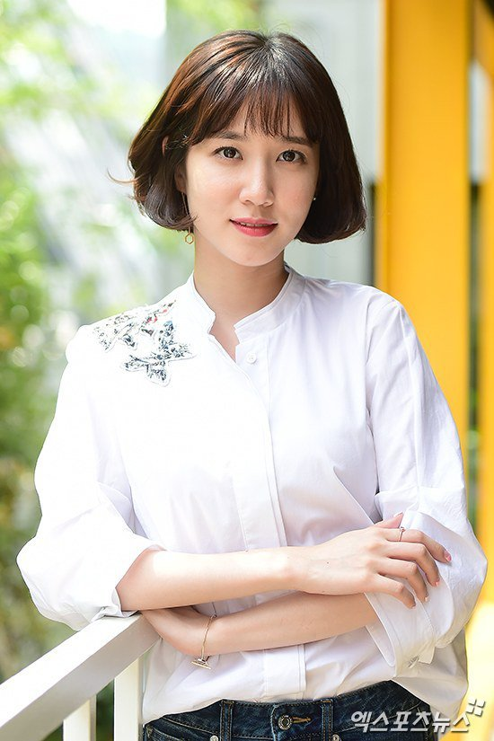 Interview Park Eun Bin If Acting Wasnt Fun I Would