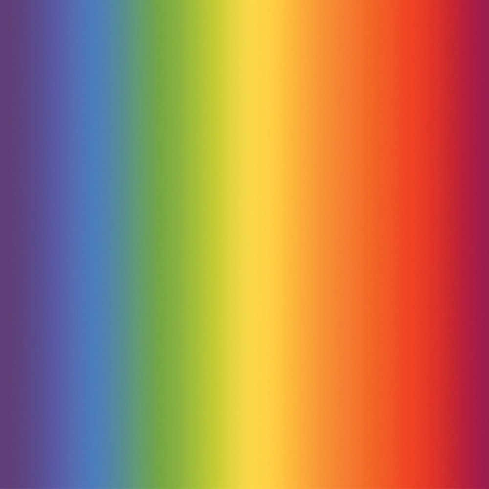 Windham Fabrics Digitally Printed Ombre Rainbow 108 Inch