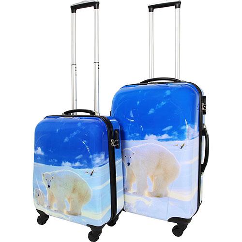 Style Koffer Individuell Gestalten Hauptstadtkoffer