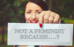 Women Against Feminism- whhhy?