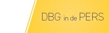 DBG in de pers
