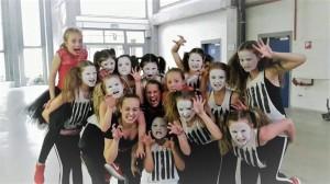 dansgroep