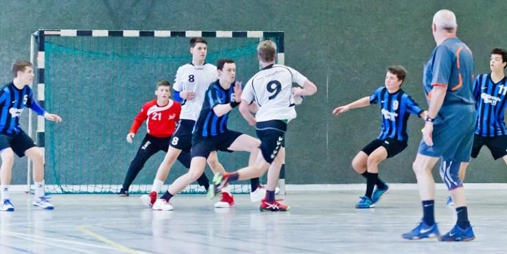 mB vs HSV Schopfheim - 03.02.2018