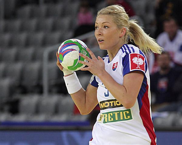 slowakei lydia jakubisova im all star team