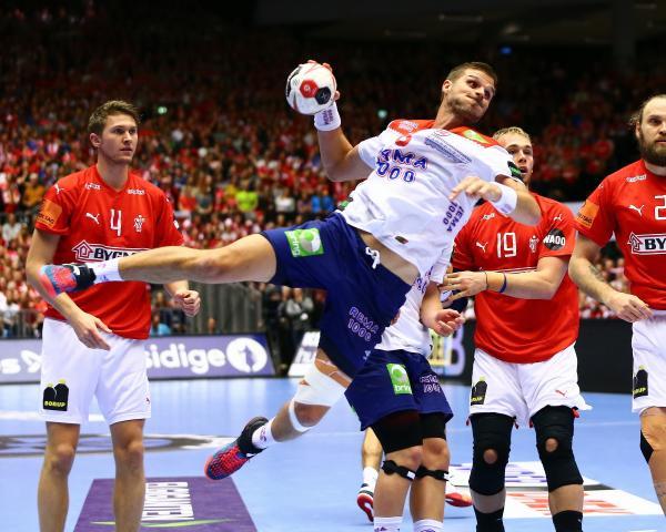 handball wm im fernsehen finale