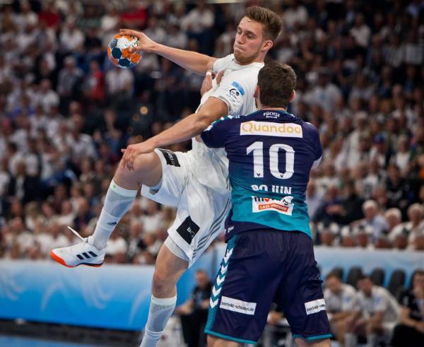 handballer und handballerin des jahres