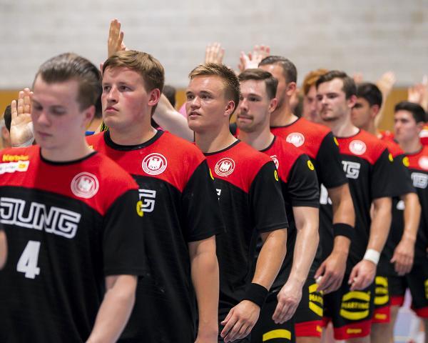 handball historie deutsche