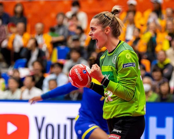 deutsche handballerinnen buchen