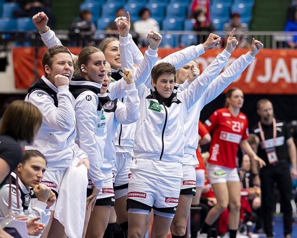 handball wm der frauen ergebnisse