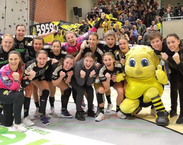 bvb handballerinnen