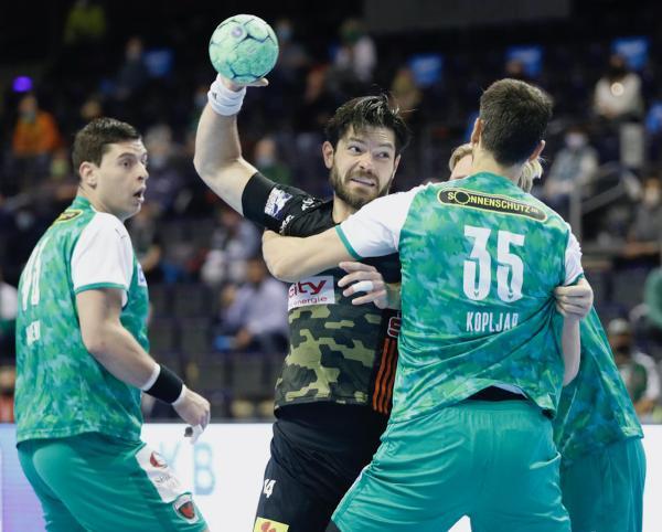 kader von deutschland fur die handball wm