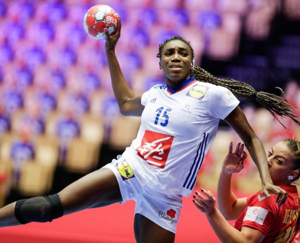 ergebnisse handball em frauen danemark