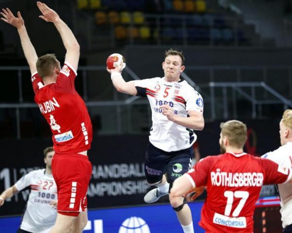 olympia qualifikation im handball alle