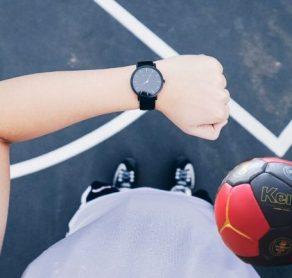 das handballfeld ein paar facts die