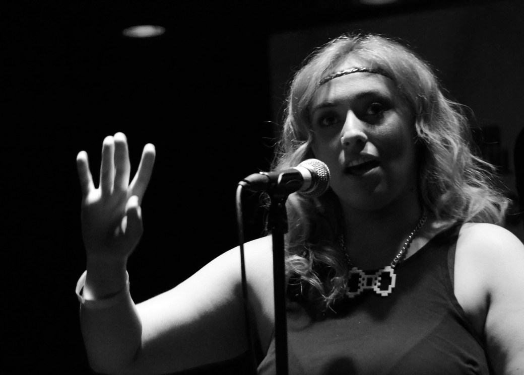 LIVE! Always the Alibi, Un Chien, Brandon Callies Band, Bad Mountain #HDRComp3 // Photos by Brooke Adams