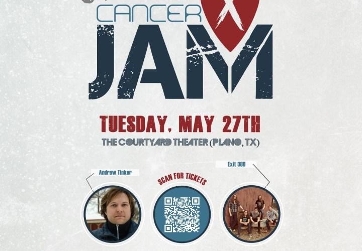 John's Cancer Jam (May 27, 2014)