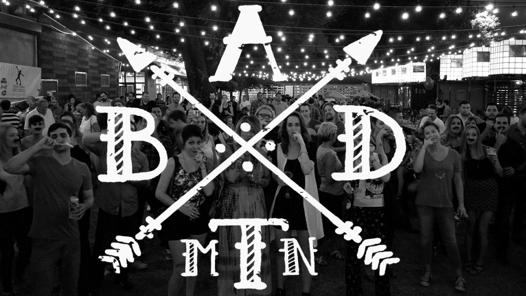 Bad Mountain EP Release Party | The Foundry