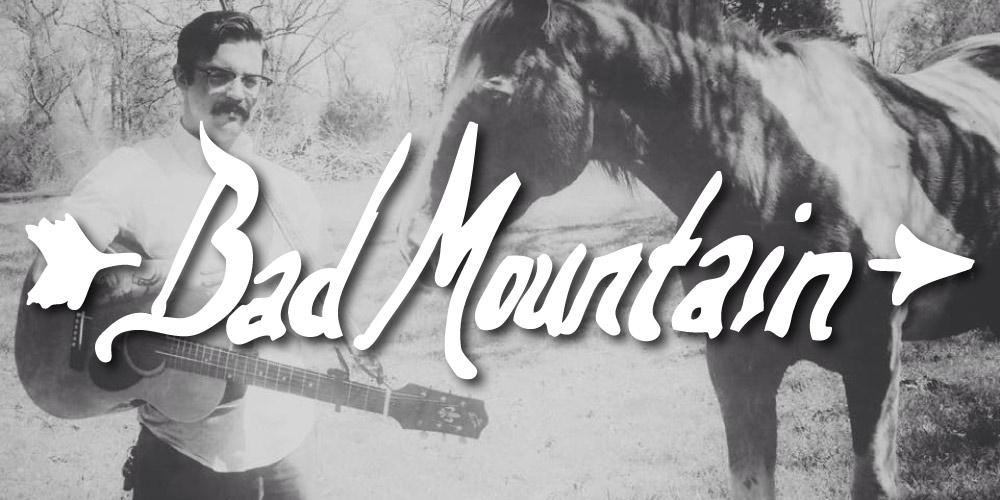 Oaktopia 2015 Local Artist: Bad Mountain