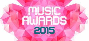 27th Annual Dallas Observer Music Awards // 2015