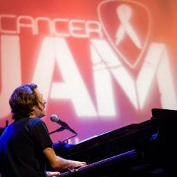 Andrew Tinker: Cancer Jam 2015