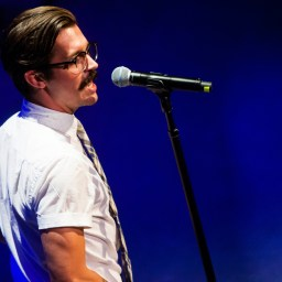 Jesse Anderson: Cancer Jam 2015