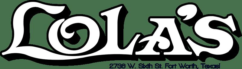 Lolas Saloon logo