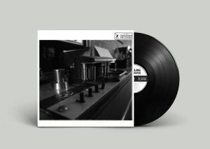 """""""Analog Sessions, Vol 1."""" by Various Artists // Hand Drawn Records"""