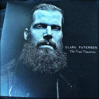 Hand Drawn Pressing: Clark Patterson