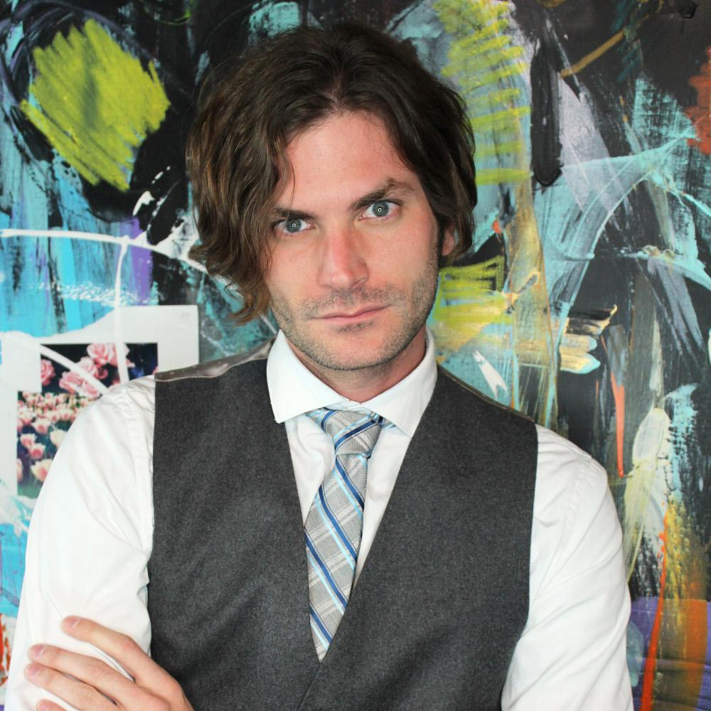 Un Chien // Stephen Beatty (Gtr, Vocals)
