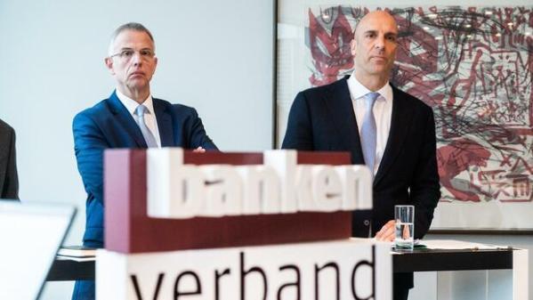 """Finanzmärkte: """"Wir raten dringend davon ab"""" - Warum der Bankenverband eine Aktiensteuer ablehnt"""