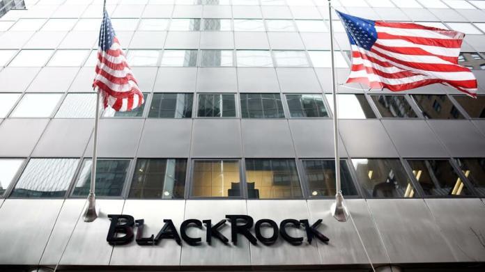El administrador de activos administró un total de $ 7,4 billones a fines de diciembre. Fuente: dpa