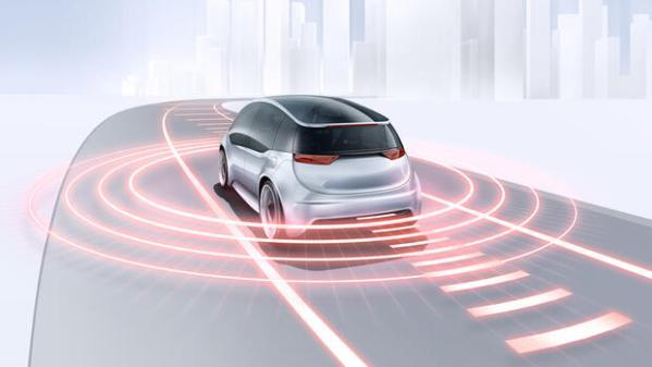 Neue Mobilität: Die Augen des Autos - das können moderne Sensoren