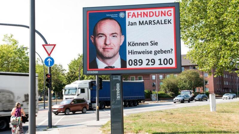 Jan Marsalek gilt als einer der Drahtzieher des Milliardenbetrugs bei Wirecard. Er hatte in einem deutschen Manager auf den Philippinen offenbar einen engen Gefolgsmann. Quelle: dpa