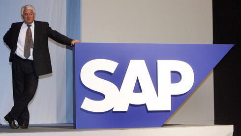 Hasso Plattner, Mitgründer des Softwareherstellers SAP, will Konzernaktien im Wert von 120 Millionen Euro verkaufen. Quelle: dpa