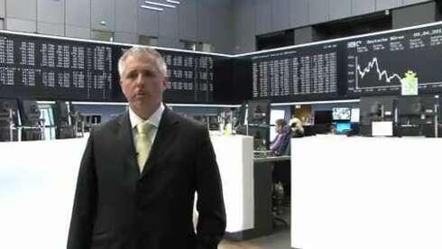 """Dirk Müller: """"In Griechenland geht Unglaubliches vor sich"""""""
