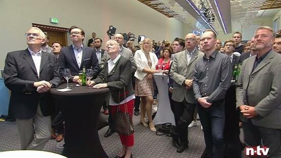 Katerstimmung bei der CDU, SPD mit wenig zufrieden