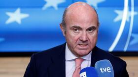 Stellungnahme fürs Europaparlament: Künftiger EZB-Vize De Guindos wirbt für EU-Einlagensicherung