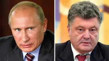 Bildergebnis für leader poroschenko
