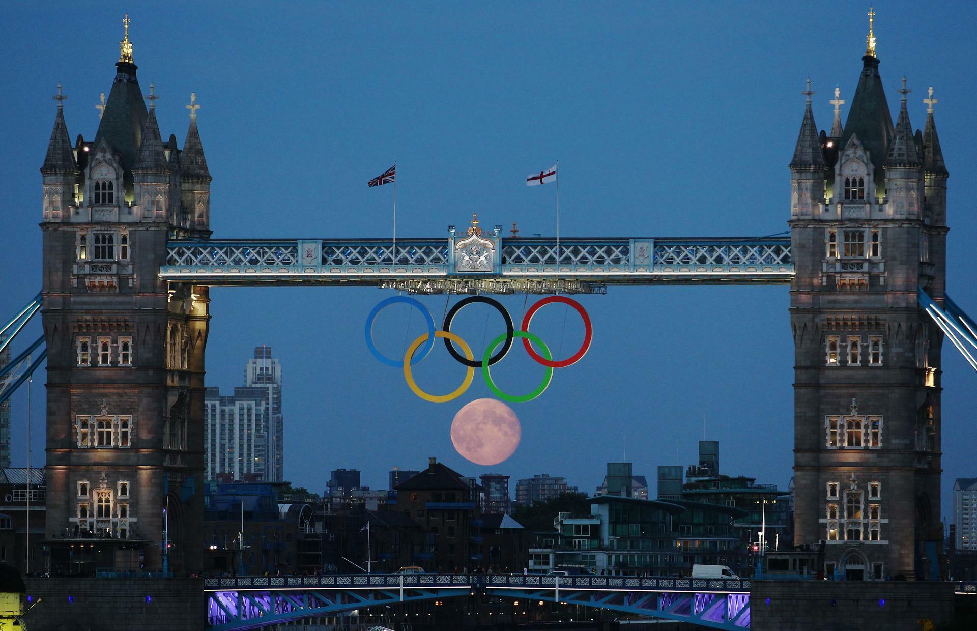 Die Tower Bridge in London. Quelle: Reuters
