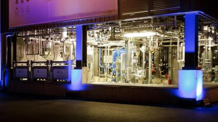 Dresden: Sunfire jetzt Mitglied der europäischen Clean Hydrogen Alliance