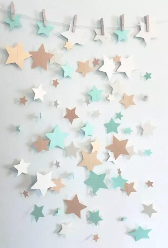 Decoracin Baby Shower Manualidades Para Celebrar Un