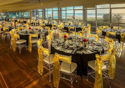 Cancer Council Dancing with the Stars Fundraiser