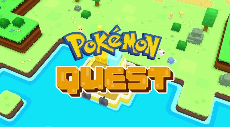 Image result for pokemon quest nintendo.com