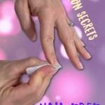Nail prep for gel polish – the salon secrets