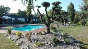 Villa Parenthèse location