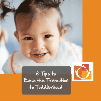 Toddler with 6 Tips to Ease the Transition to Toddlerhood download