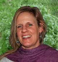 Kristen Volk, Certified Parenting by Connection Instructor