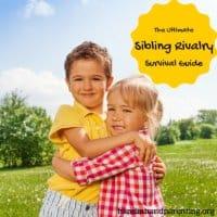 Sibling RivalrySurvival Guide-1